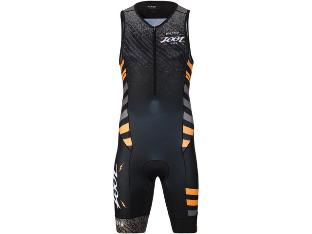 Zoot LTD Tri Racesuit Men aloha
